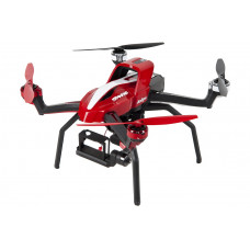 Aton Plus GPS Quadcopter (5000mAh LiPo, 2-axis Camera Gimbal)