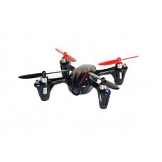 Hubsan X4 H107R (c камерой)