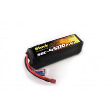 LiPo 22,2V(6S) 4500mAh 50C Deans plug