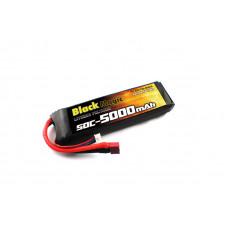 LiPo 14,8V(4S) 5000mAh 50C Deans plug