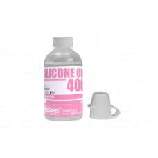 Silicone Oil #400 (80CC)