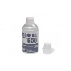 Silicone Oil #650 (80CC)