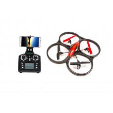 V606K Mini UFO Quadcopter (Wi-Fi FPV)