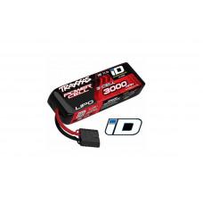 3000mAh 11.1v 3-Cell 20C LiPo Battery