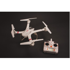 X101 quadcopter