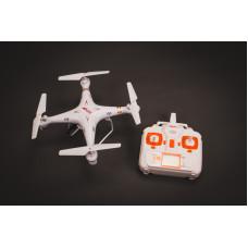 X705C-W quadcopter (белый с FPV камерой)