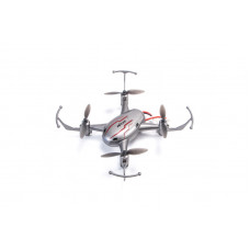 X904 quadcopter (3D пилотаж)