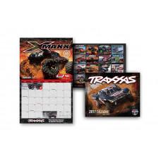 Traxxas Calendar 2017