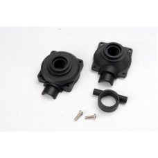 Housings, diff (ring side/ non-ring side) (1 each)/ pinion collar (1)