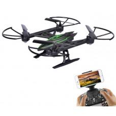 Квадрокоптер - X-Predators (Камера, Передача видео по WIFI, Удержание высоты - Барометр)