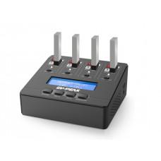 Зарядное устройство E6 240V C:1A, 4x4.35W