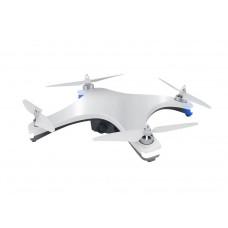 Квадрокоптер - Tracker (GPS, Бесколлекторные моторы,  камера 720P, 5G FPV)