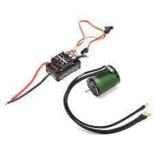 Mamba X 1/10 ESC/Motor Combo w/1406 - 5700kV