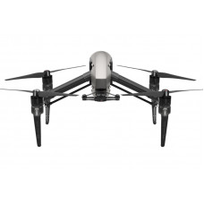 Квадрокоптер DJI Inspire 2 L (без видеокамеры, с лицензией)