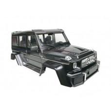 1/10 G-Class 4-Door Hard Body 313mm t пластиковый кузов