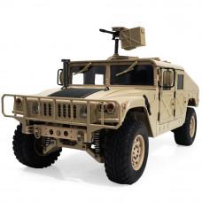 HG P408 Humvee RC RTR (со звуком и светом)