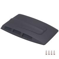Воздухозаборник для кузова Wrangler/Rubicon V2