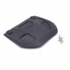 Воздухозаборник для кузова Wrangler/Rubicon V1