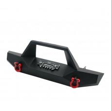 Передний силовой бампер KYX  для TRX-4/Axial
