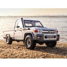 Boom Racing 1/10 4WD шасси с Killerbody LC70 пластиковым корпусом