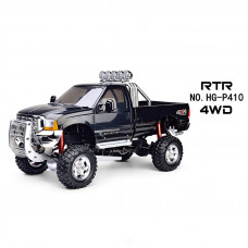 1/10th Scale 4WD BR F350 RTR