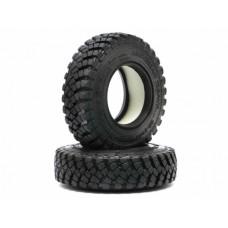 1.9 Mud Terrain Trophy BR-T29A Tire Gekko Compound x4*