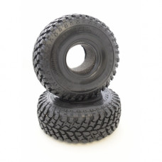 PIT BULL GROWLER 1.55 SCALE KOMP KOMPOUND TIRES (4) и 4 STAGE FOAM