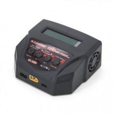 Универсальное зарядное устройство G.T.POWER C6D mini 6A 60W
