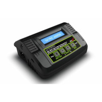 Зарядное устр-во с блоком питания - SKYRC e6650 (220V / 50W)