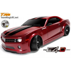 Туринг 1/10 электро E4D CMR Drifting Car RTR (New Spec.)