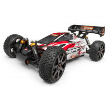 Багги 1/8 - HPI TROPHY BUGGY FLUX (RTR)