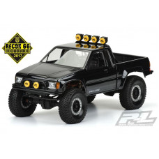 Кузов краулер 1/10 1985 Toyota HiLux SR5 (313мм)