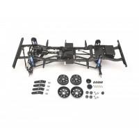 RC4WD Defender D110 ARTR Assembled Car (1) Black