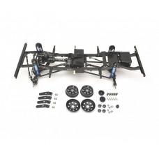 RC4WD Defender D110 ARTR Assembled Car (1) Black
