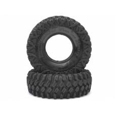 HUSTLER M/T Xtreme 1.9 Rock Crawling Tires (Snail Slime™ Compound) Мягкая x4