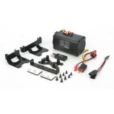 Звуковая система Sense Hobby Sense ESS-DUAL +(2 Speakers) Engine Sound Simulator
