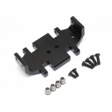 Boom Racing High Clearance Skid Plate Conversion Kit for D90 & BRX T-Case