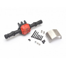 AR44 PHAT™ Axle Housing W/ ARMOUR™ Skid Plate