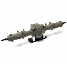 Axial SCX10 Heavy Duty Complete Assembled Military Rear Axle for SCX10 - 1 Set