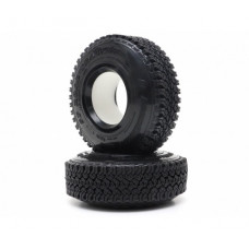 Boom Racing 1.55 SP Road Tracker Crawler Tire Gekko Compound 3.46x0.94 Inch (88x24mm) (4)