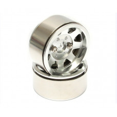 EVO™ 1.9 High Mass Beadlock Aluminum Wheels Spoke-8 (4)