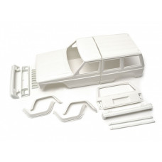 Axial SCX10 Jeep XJ Hard Plastic Body Kit - 1 Set Wheelbase 313mm