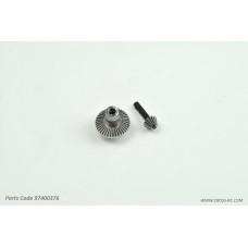 Gear Set, G1R/G2 Axle