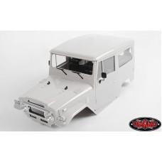Пластиковый кузов RC4WD TOYOTA CRUISER