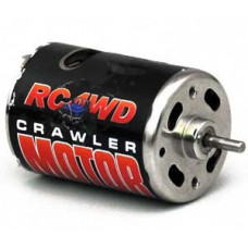 540 Crawler Brushed Motor 45T