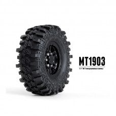 1.9 MT 1903 Off-road Tires  x 4
