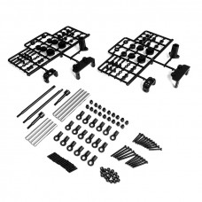 4-Link Suspension Conversion Kit for GS01 Chassis