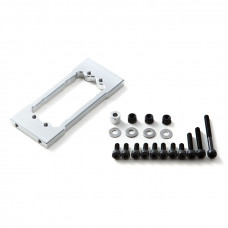 GS01 Chassis Mounted Steering Servo Kit