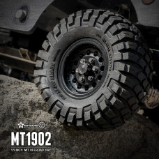1.9 MT 1902 Off-road Tires  x 4