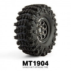 1.9 MT 1904 XL Off-road Tires  x 4